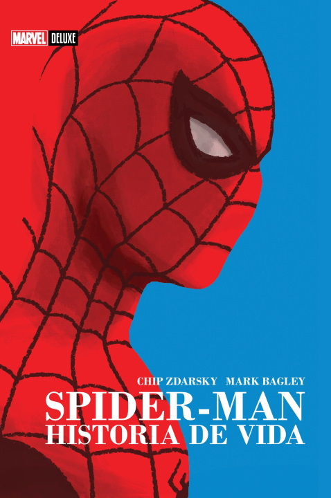 Marvel Deluxe Spider-Man: Historia de Vida