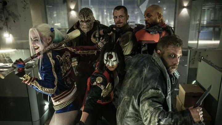 Suicide Squad: James Gunn apoyaría el lanzamiento del Ayer's Cut. Escuadrón Suicida