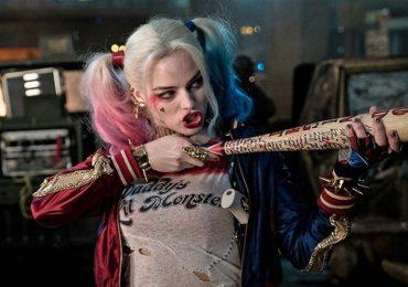 Harley Quinn tenía un nuevo romance en Suicide Squad
