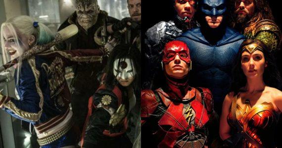 """""""Suicide Squad era la entrada para una ambiciosa Justice League"""": David Ayer"""