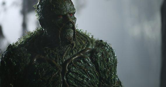 ¿Swamp Thing tendrá segunda temporada en The CW?