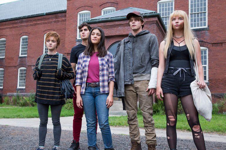 ¡Al fin! The New Mutants ya tiene nueva fecha de estreno