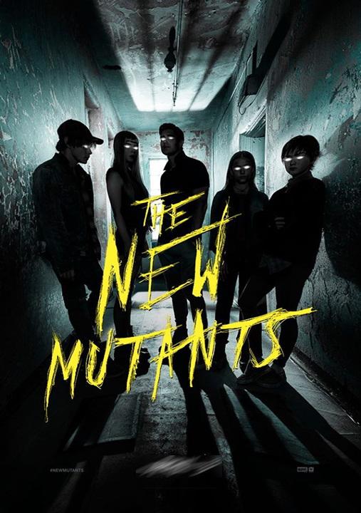 Josh Boone espera completar su trilogía de The New Mutants