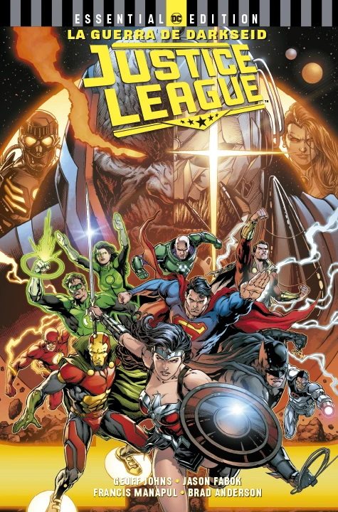 Top 15: Los mejores momentos del Universo de Películas Animadas de DC