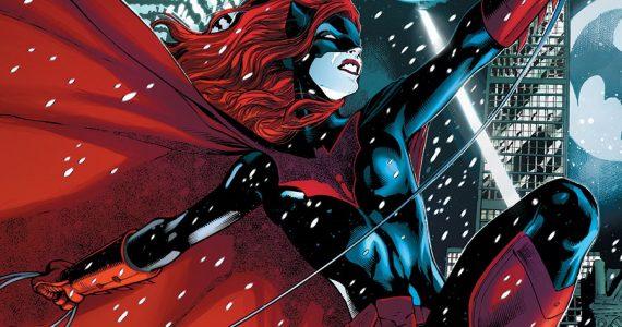 Top 5: Actrices que podrían suplir a Ruby Rose como Batwoman