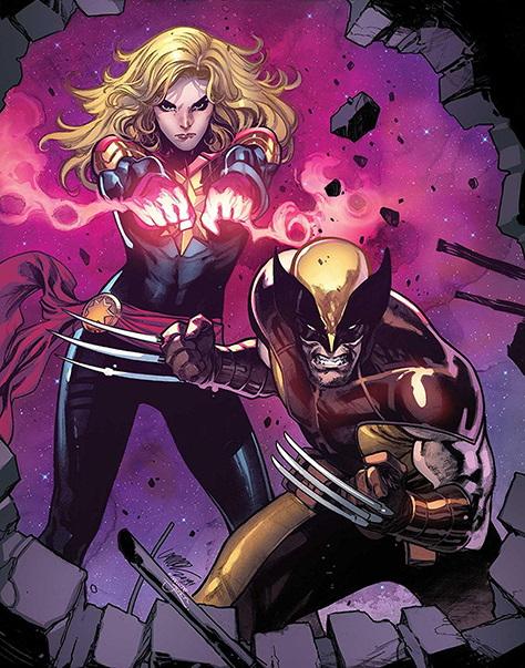 Top 5: Teorías de como X-Men y Fantastic Four debutarían en el MCU