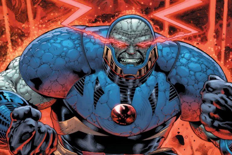 ¿El Darkseid de Zack Snyder's: Justice League aparecerá en New Gods?