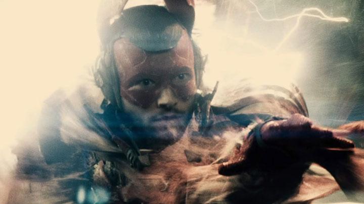¿Acaso Apokolips War es lo que Zack Snyder planeó para Justice League?