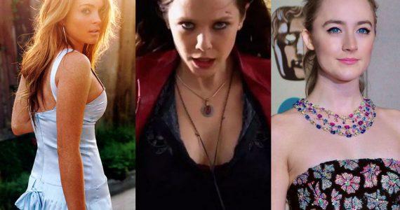 Actrices que casi interpretaron a Scarlet Witch en el MCU