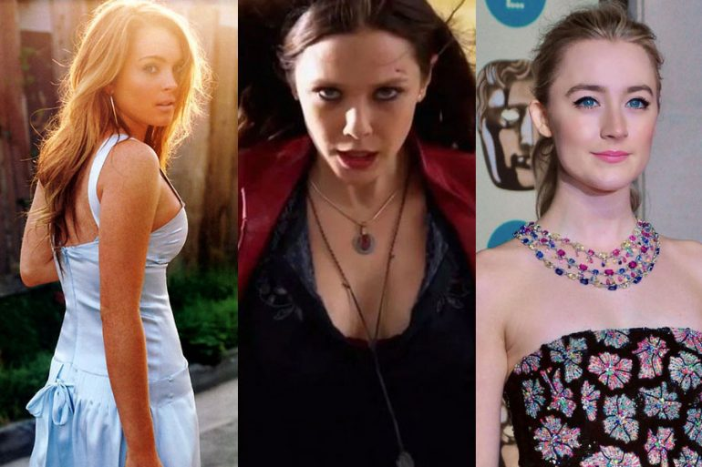 Actrices que casi interpretaron a Scarlet Witch en el MCU