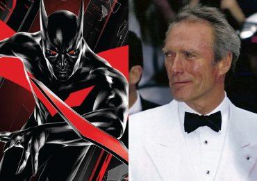 Clint Eastwood estuvo cerca de protagonizar la fallida Batman Beyond