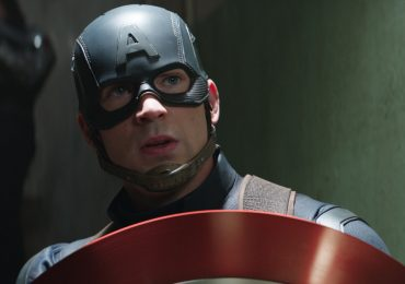 Confirmado: Chris Evans no regresará como Capitán América