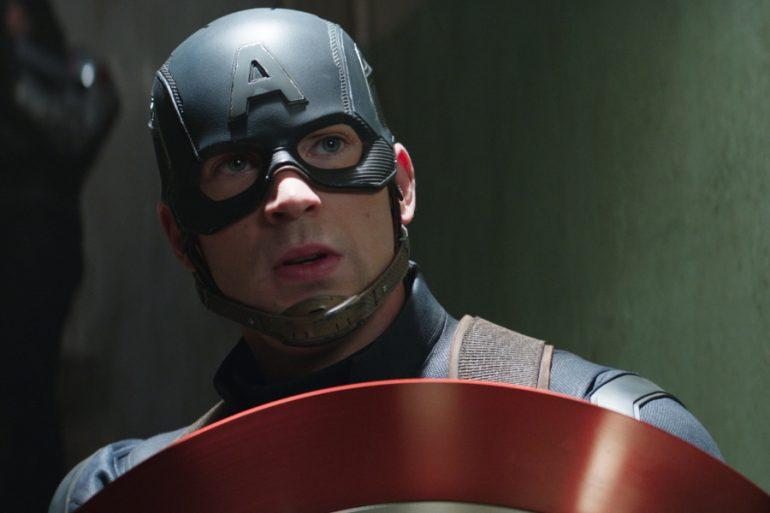 Confirmado: Chris Evans no regresará como Capitán América