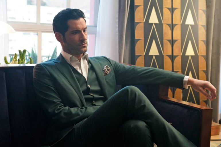 Confirmado: Lucifer tendrá temporada 6