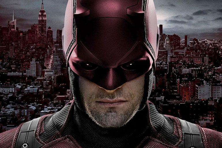 Daredevil: Marvel recuperará los derechos de la serie en seis meses