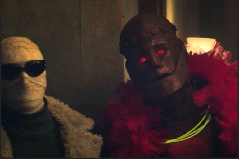Doom Patrol: llegan los SeX-Men en el Segundo tráiler de la temporada 2