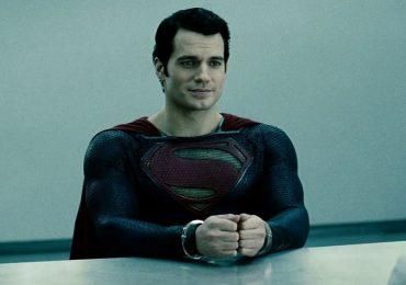 Henry Cavill desea interpretar a Superman durante muchos años