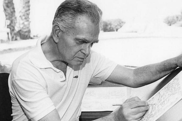 Se devela arte inédito de Jack Kirby en la Segunda Guerra Mundial