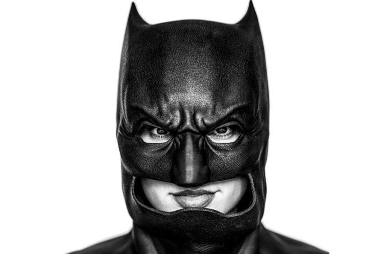Justice League: las fotos de Gal Gadot como Batman vuelven a ser tendencia
