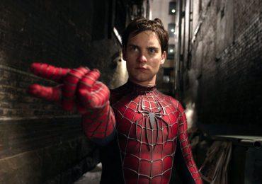 La influencia del Spider-Man de James Cameron en el de Sam Raimi