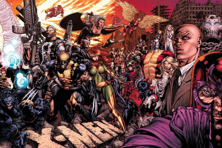 ¿Marvel Studios debería cambiar el nombre de los X-Men para hacerlo más inclusivo?