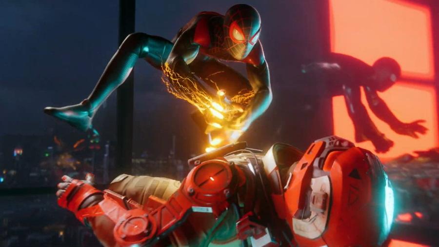 ¡Disfruta el tráiler del videojuego Marvel's Spider-Man: Miles Morales!