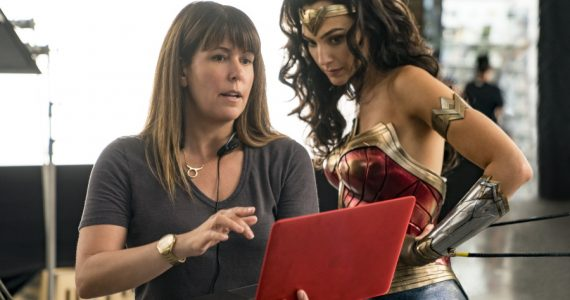 Wonder Woman 3 se inspirará en la pandemia, señala Patty Jenkins