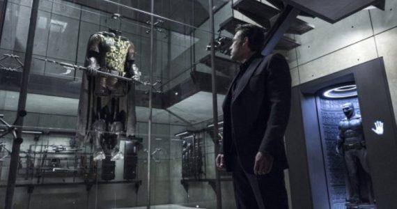 Zack Snyder confirma al Robin muerto en Batman v Superman