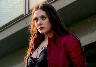 ¿Sabías que Scarlet Witch pudo llamarse Lady Witch entre otros nombres?