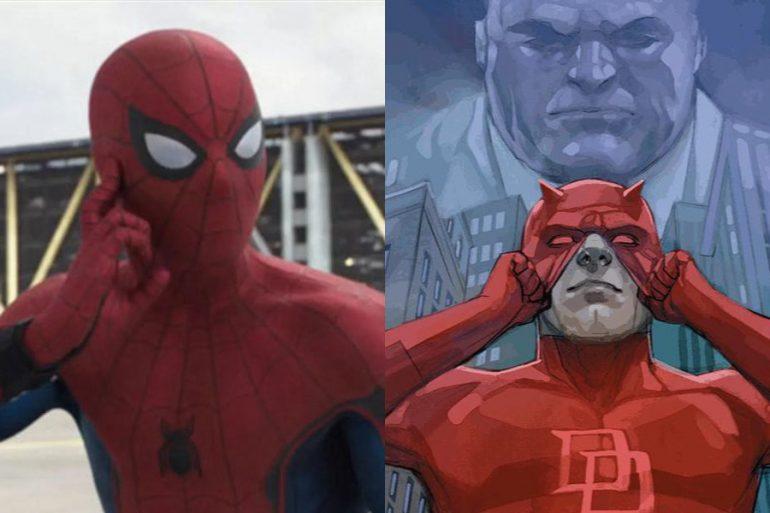 Spider-Man 3: ¿Un Daredevil distinto llegará al MCU?