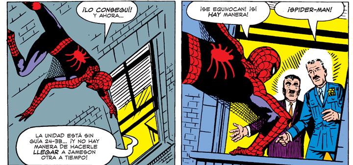 Spider-Man tendrá en el cine a J.J. Jameson por bastante tiempo