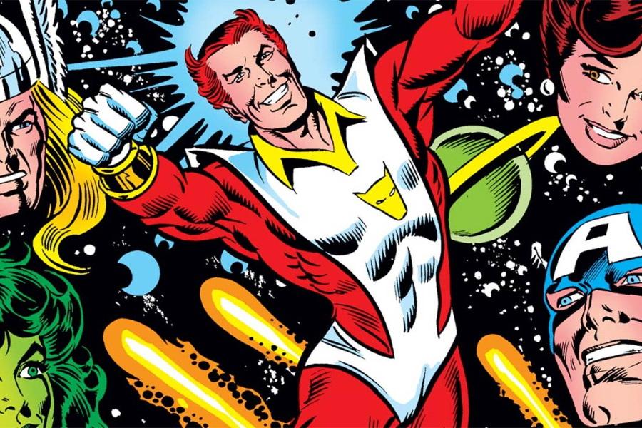 Starfox se encuentra en la órbita de Marvel Studios