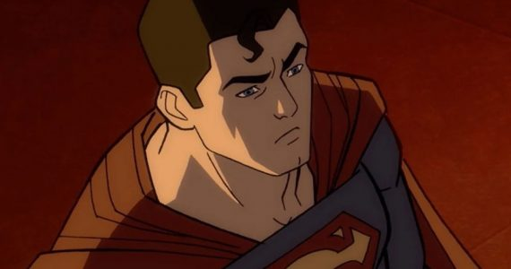 Superman: Man of Tomorrow presenta su tráiler oficial