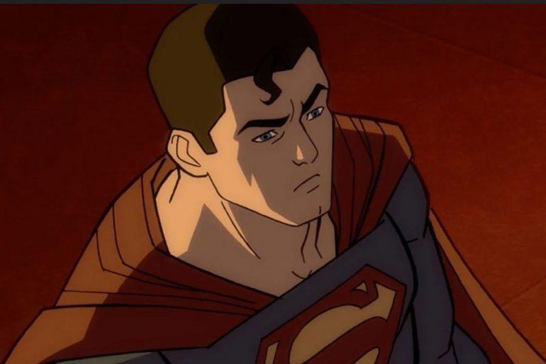 Superman: Man of Tomorrow presenta su tráiler oficial