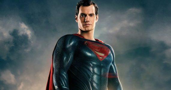 Superman y Henry Cavill se unen a las protestas en contra del racismo