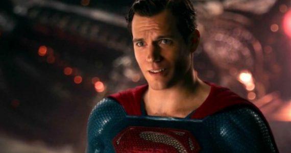 J.J. Abrams dirigiría la nueva película de Superman con Henry Cavill