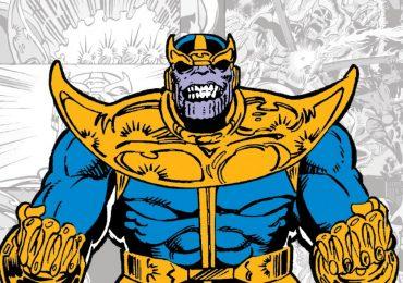 Los poderes de Thanos sin las Gemas del Infinito