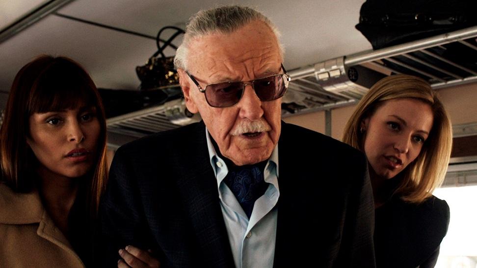 Top 10: cameos de escritores de cómics en las películas de Marvel