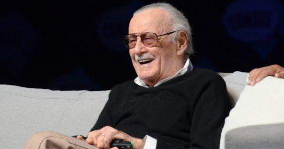 Top 10: Los mejores cameos de Stan Lee fuera de Marvel