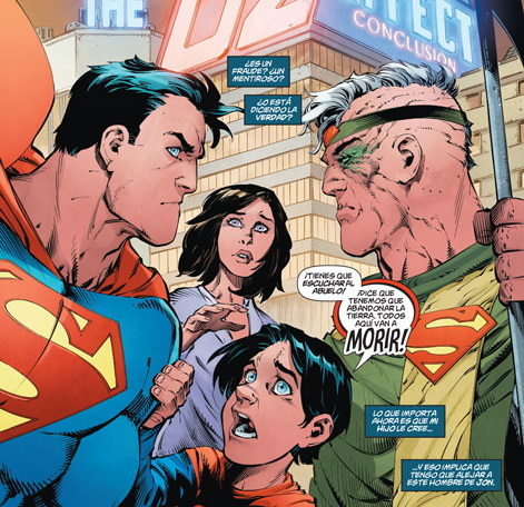 Top 10: Las debilidades no tan conocidas de Superman