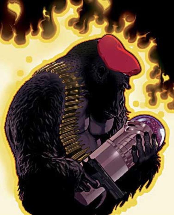 Top 5: Los personajes que nos gustaría ver en Doom Patrol