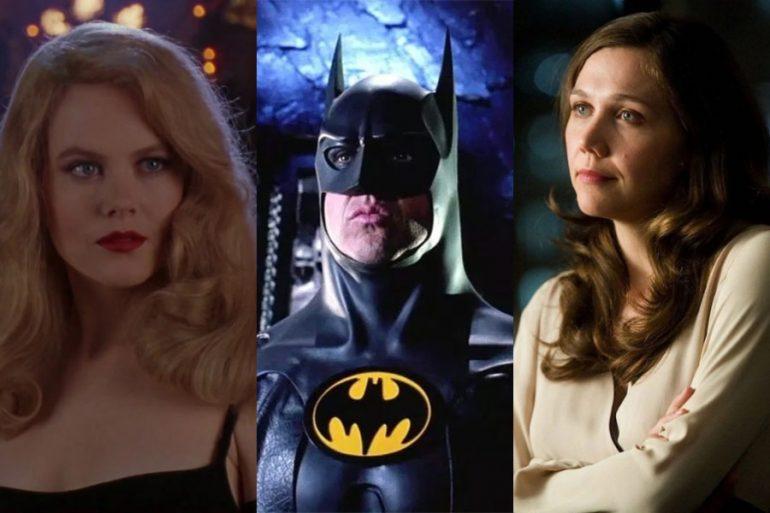 Top 5: Los personajes de Batman en el cine que no llegaron al Universo DC