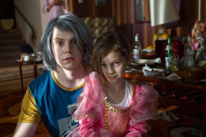 Evan Peters se une al elenco de WandaVision ¿Cómo Quicksilver?