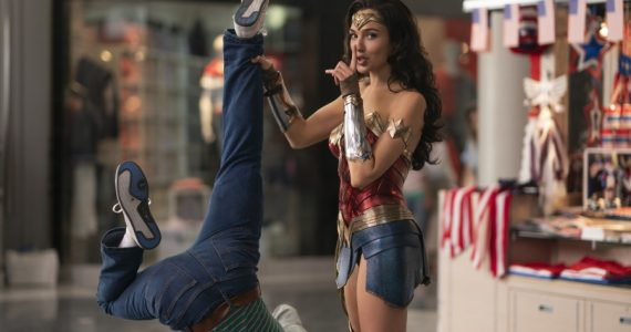 Wonder Woman 1984 retrasa nuevamente su estreno a octubre de 2020
