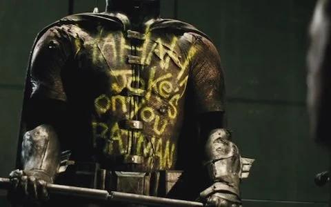 Zack Snyder quiso llevar a Carrie Kelly como Robin en el cine