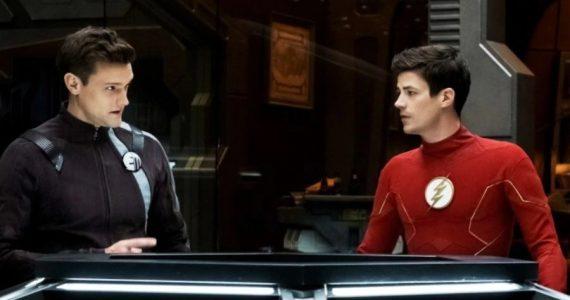 Actor de The Flash es despedido tras mensajes racistas y misóginos