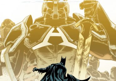Batman Detective Comics: Arkham Knight