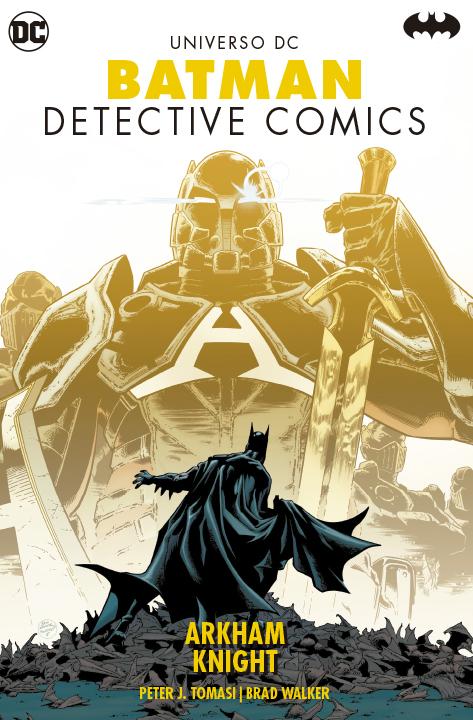 Batman Detective Comics: Arkham Knight