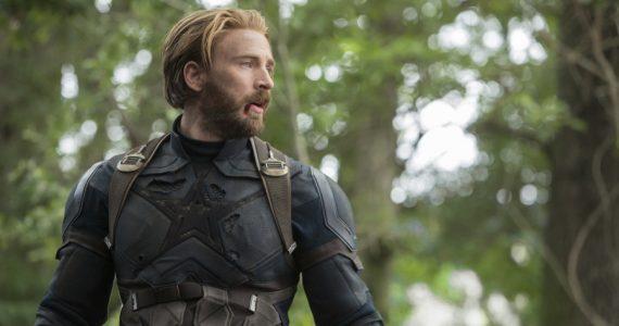 Video: ¿Cuántos golpes ha recibido el Capitán América en el MCU?