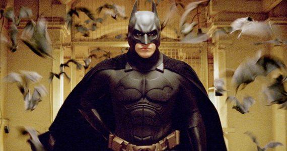 Christian Bale también volvería como Batman para la película de Flash